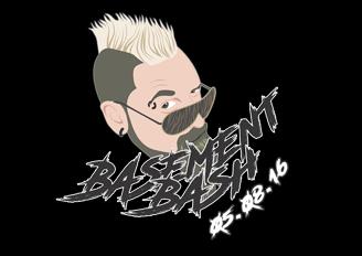 Basement Bash 2016 – Day One