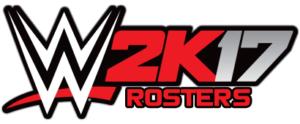 wwe2k17roster