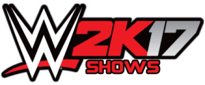 wwe2k17shows