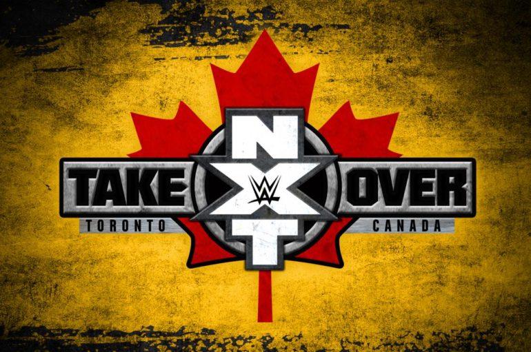 BCN Wrestling: S04W18 – TakeOver Toronto