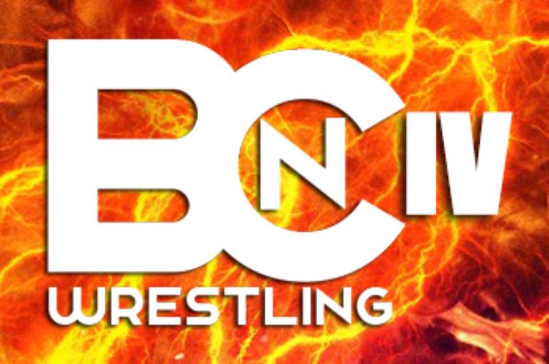 BCN Wrestling – Season IV – Network Special