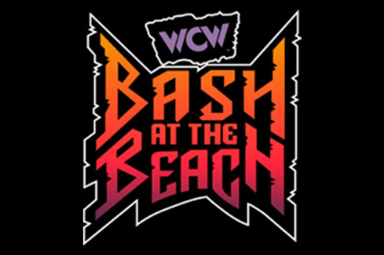 BCN Wrestling – S04W19 – WCW Bash At The Beach