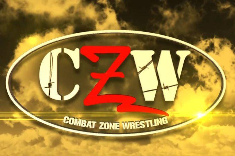 BCN Wrestling – S04W21 – Combat Zone Wrestling