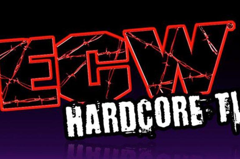 BCN Wrestling: S04W08 – ECWtv