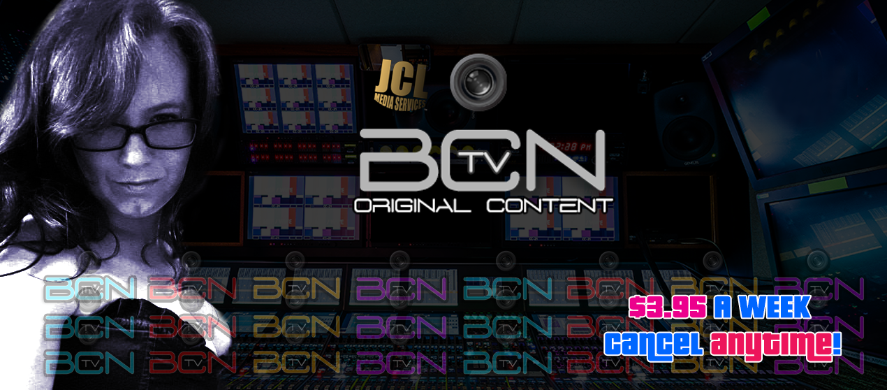 BCNtv Channels