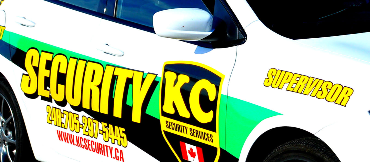 KC Security Services