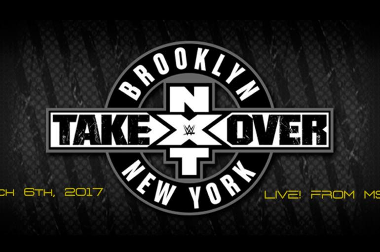 BCN Wrestling: S04W11 – TakeOver: Brooklyn FPV