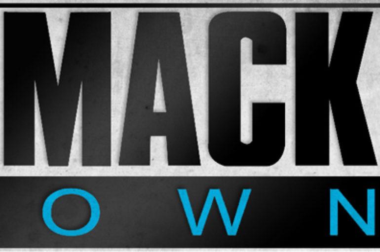 BCN Wrestling: S04W10 – SmackDown!