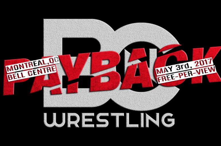 BCN Wrestling: S04W16W17 – RAW & Payback FPV