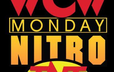 BCN Wrestling: S04W14 – WCW Nitro