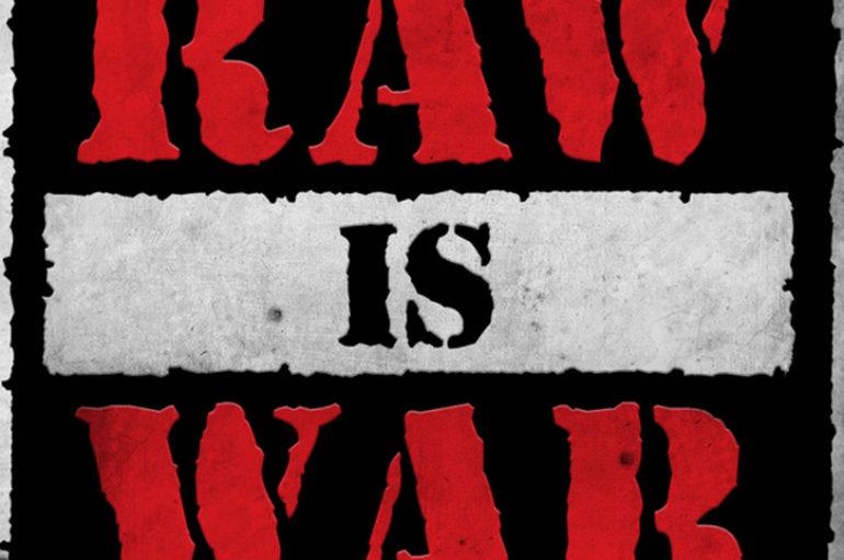 BCN Wrestling: S04W09 – Raw Is War