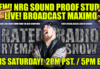 The Rated RyeMan Show – S07EP12 – April 1st, 2017
