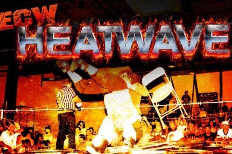 BCN Wrestling – S04W20 – ECW HeatWave