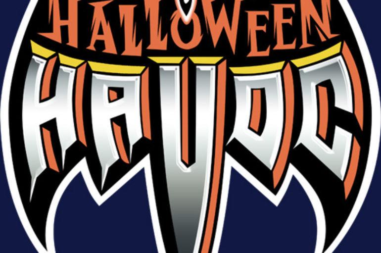 BCN Wrestling – S04W23 – WCW Halloween Havoc