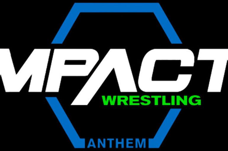 BCN Wrestling – S04W24 – iMPACT Wrestling