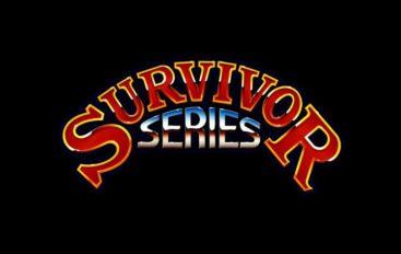 BCN Wrestling – S04W26 – Survivor Series FPV