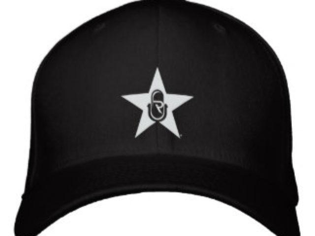 Rated RyeMan Show – Season 8 – FlexFit Hat (LG)(BLK) – Energy Rock Radio 27fed09eac7d
