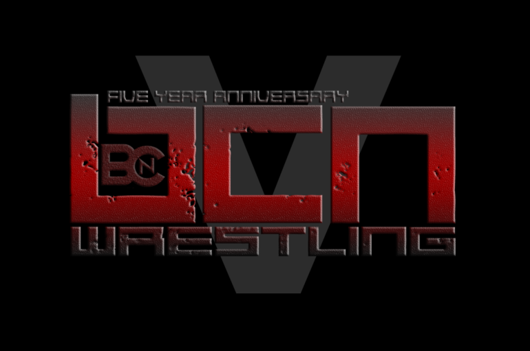 BCN Wrestling – S05EP04 – January 16th, 2018