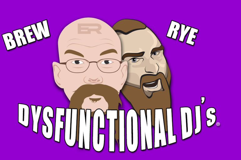 Free IV All Friday – Dysfunctional DJ's – November 24th, 2017