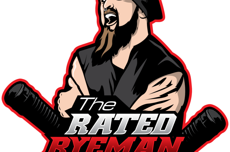 Rated RyeMan Show – Season 9 Episode 4 – May 26th, 2018