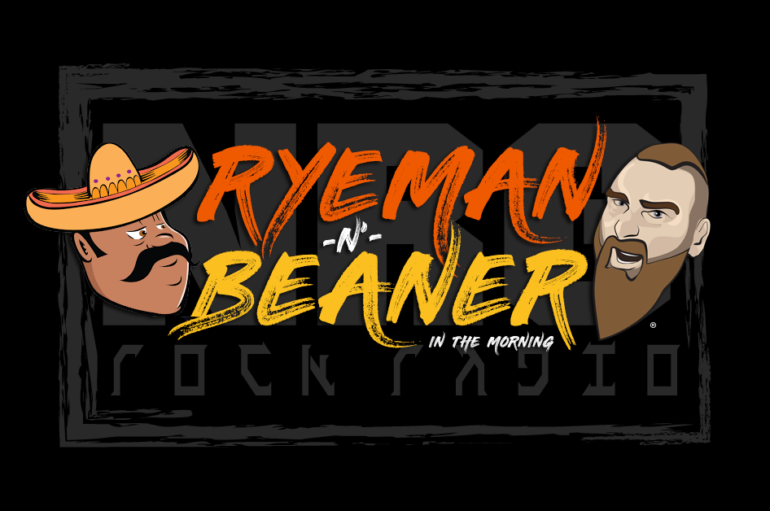 RyeMan N' Beaner: ITM – March 30th, 2018