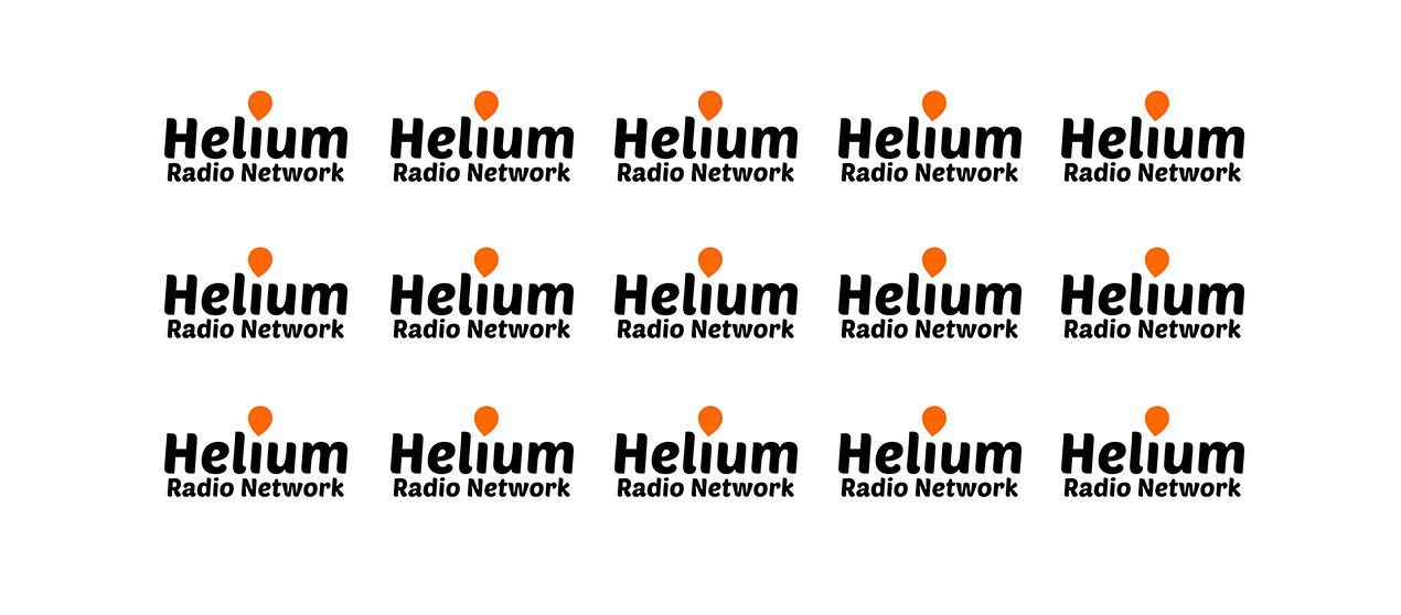 We Are Now Totally On Helium!