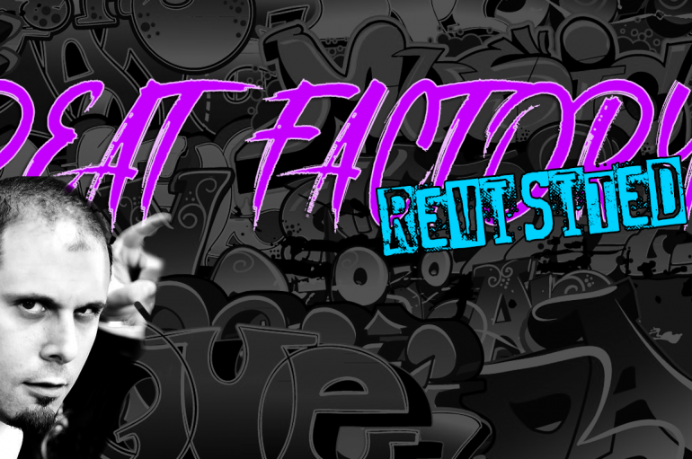 BeatFactory Throwback Revisited – Saturday & Sunday – 10pm to 12midnight