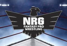 NRG FPW CONTROL HUB