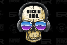 Rockin' Rebel Show – August 22nd, 2019