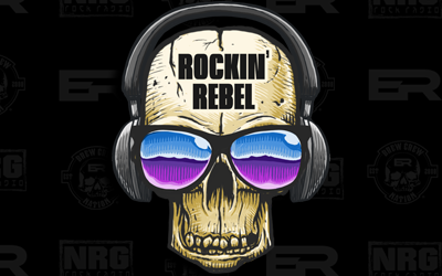 Rockin' Rebel Show – August 16th, 2019