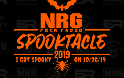 NRG Spooktacle 2019