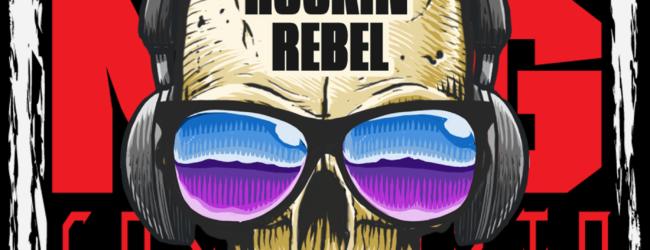 Rockin' Rebel Show – August 16th, 2019