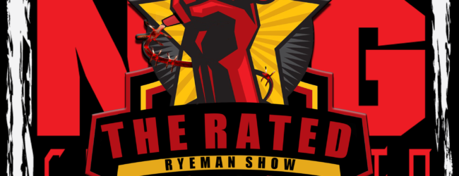 Rated RyeMan Show – Season 11 – Season Finale – December 21st, 2019