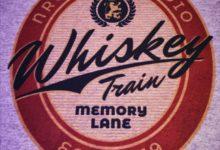 Whiskey Train Tee