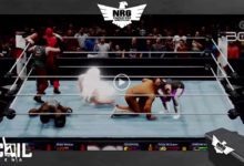 NRG FPW – Season 5 – X-MAS Preview Show